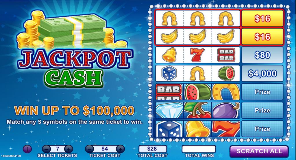Jackpot Cash