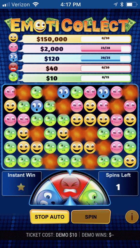 KY Lottery mobile 3